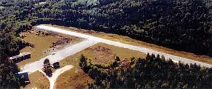 Twin Mountain Airport
