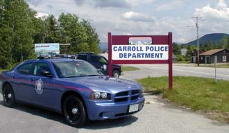 The Carroll Police Department