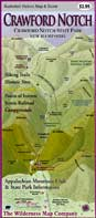 Mt. Wasington Hiking Map