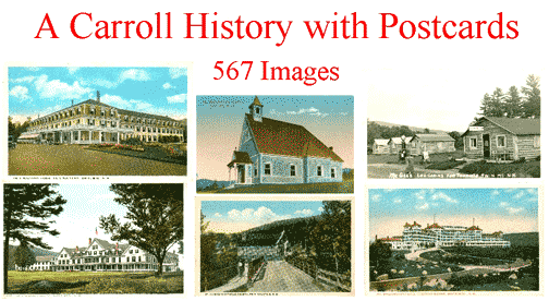 A Carroll History with Postcards