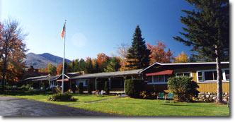 Twin Mountain Nh Lodging Establishments